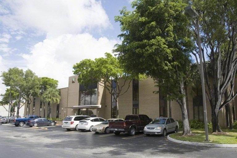 Adler-building